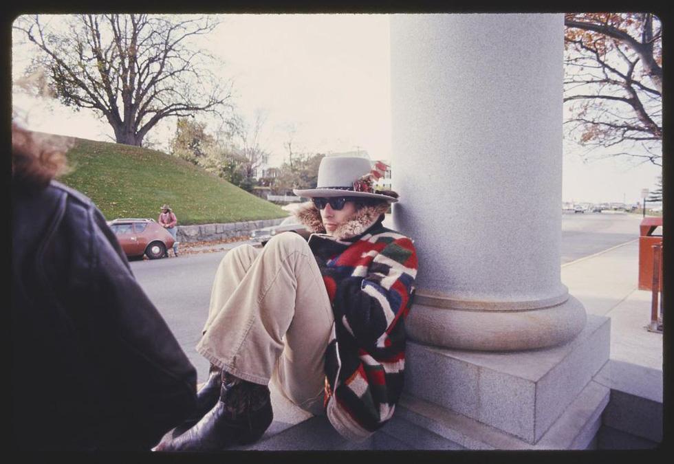 Bob Dylan qua Rolling Thunder Revue: Tôi là một kẻ trác táng thích ngao du - Ảnh 6.