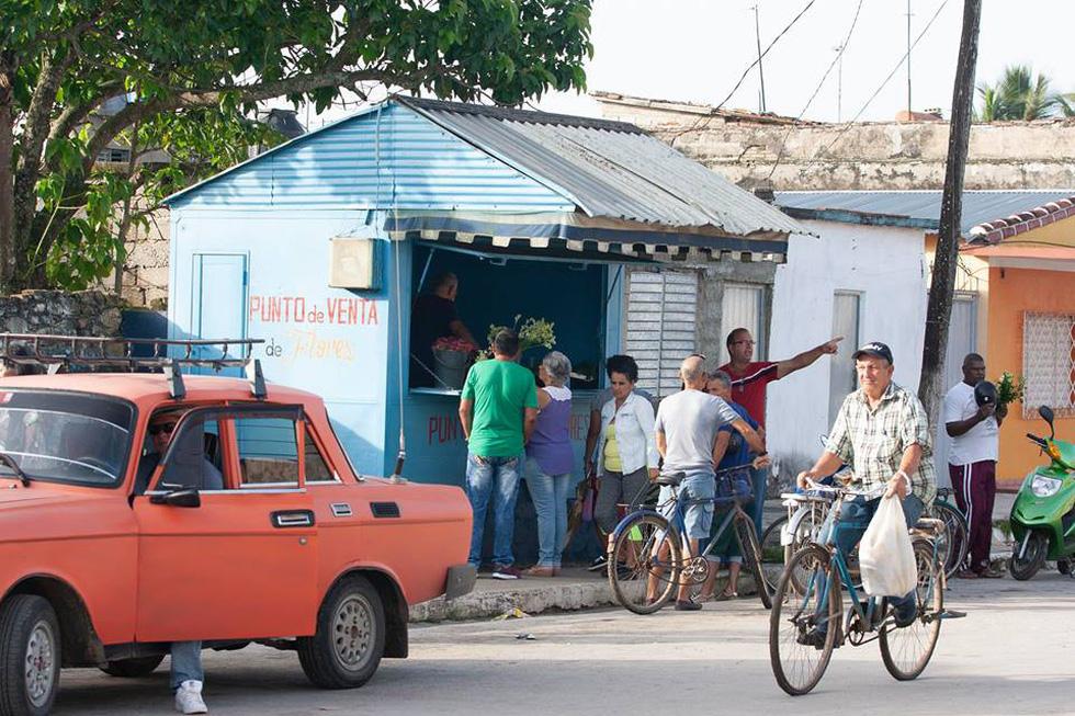 Du lịch Cuba, đừng kết hợp... đi buôn - Ảnh 12.