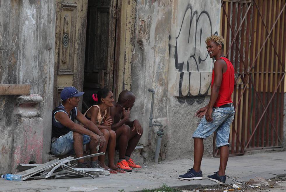 Du lịch Cuba, đừng kết hợp... đi buôn - Ảnh 17.