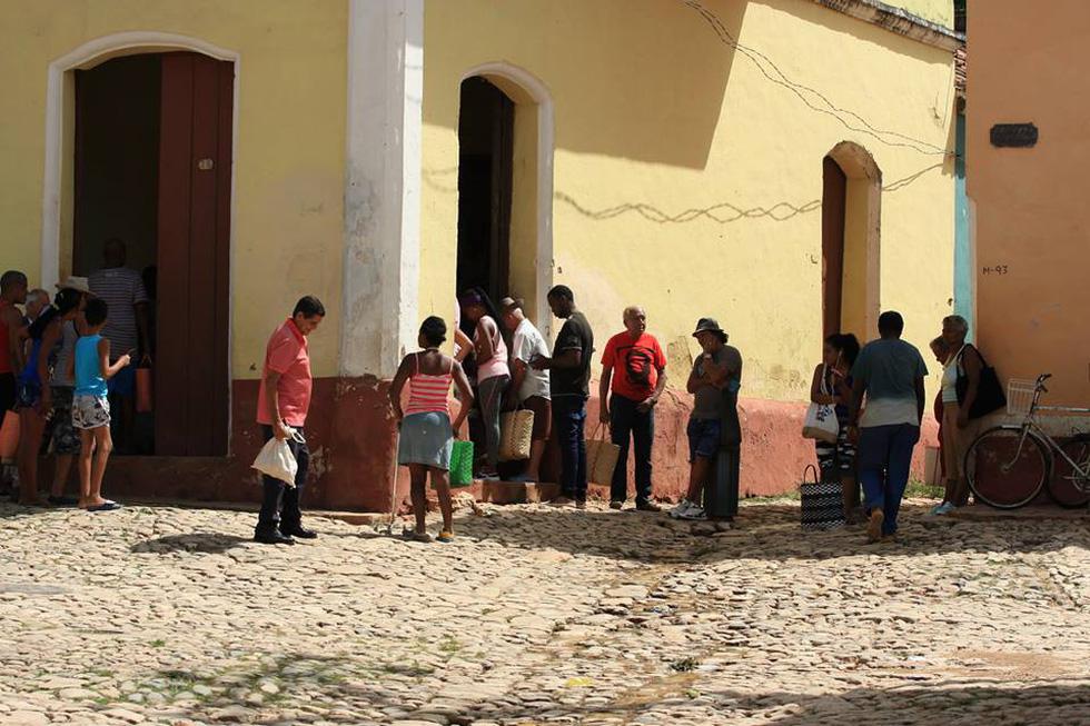 Du lịch Cuba, đừng kết hợp... đi buôn - Ảnh 15.