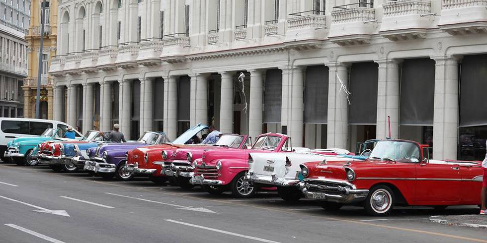 Du lịch Cuba, đừng kết hợp... đi buôn - Ảnh 14.