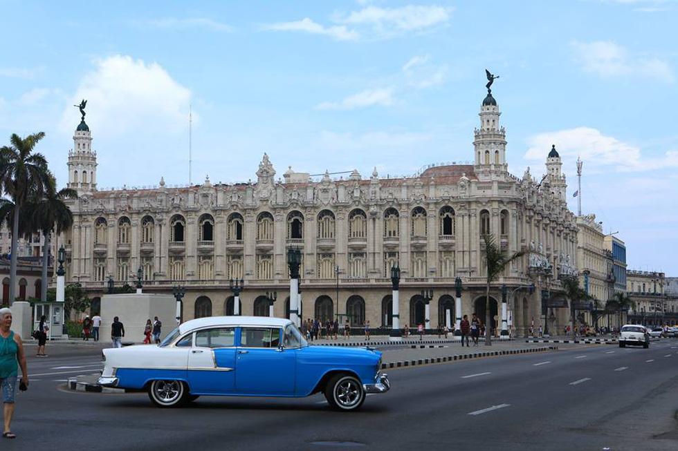 Du lịch Cuba, đừng kết hợp... đi buôn - Ảnh 13.