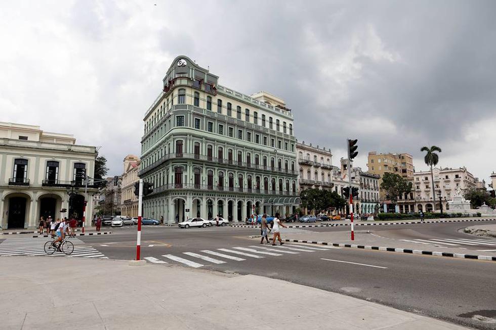 Du lịch Cuba, đừng kết hợp... đi buôn - Ảnh 2.