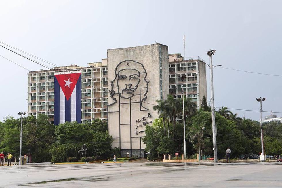 Du lịch Cuba, đừng kết hợp... đi buôn - Ảnh 1.