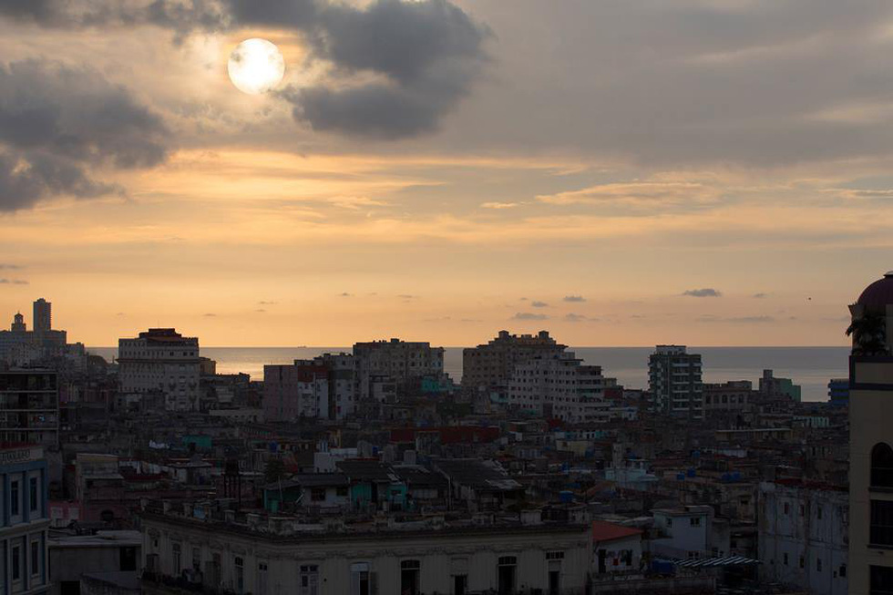Du lịch Cuba, đừng kết hợp... đi buôn - Ảnh 6.