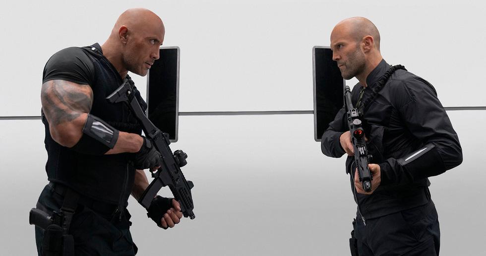 4 tên ác nhân khét tiếng nhất trong loạt phim Fast & Furious - Ảnh 8.