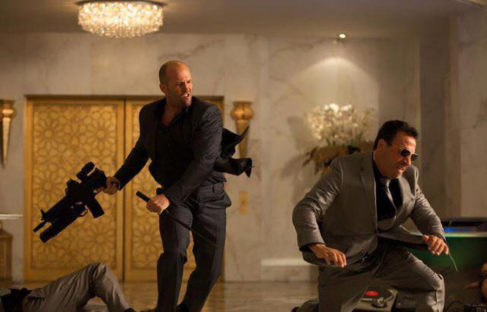 4 tên ác nhân khét tiếng nhất trong loạt phim Fast & Furious - Ảnh 9.