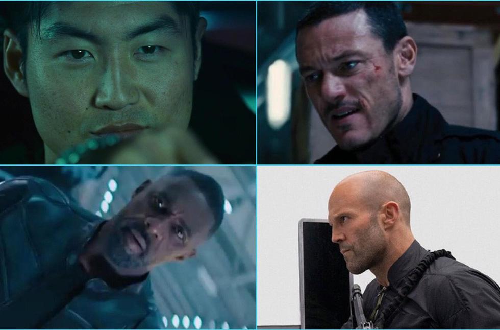 4 tên ác nhân khét tiếng nhất trong loạt phim Fast & Furious - Ảnh 1.