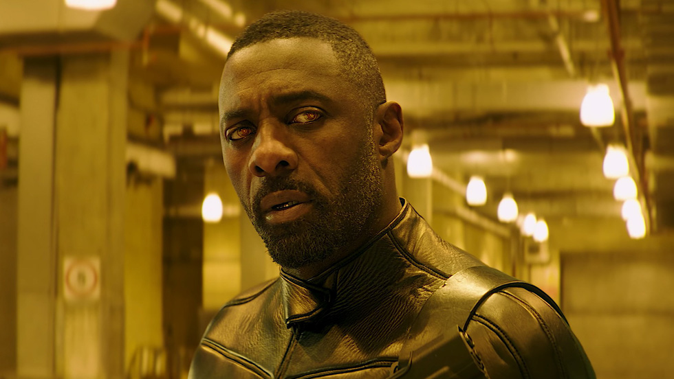 Fast & Furious: Hobbs & Shaw: Phim hành động hay phim siêu anh hùng? - Ảnh 4.
