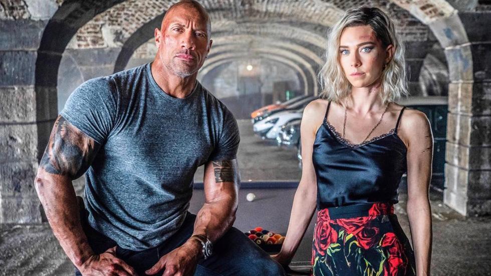 Fast & Furious: Hobbs & Shaw: Phim hành động hay phim siêu anh hùng? - Ảnh 6.