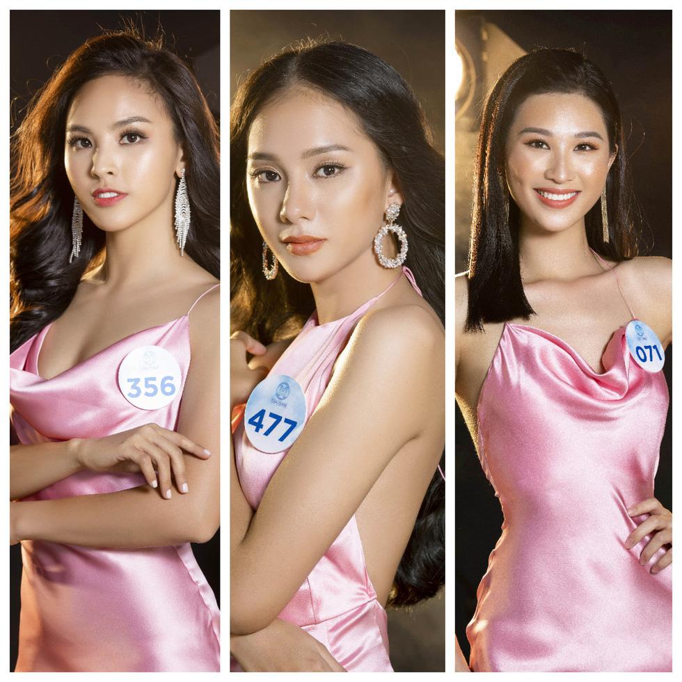Ngắm nhan sắc chung khảo phía Bắc Miss World Việt Nam 2019 - Ảnh 1.