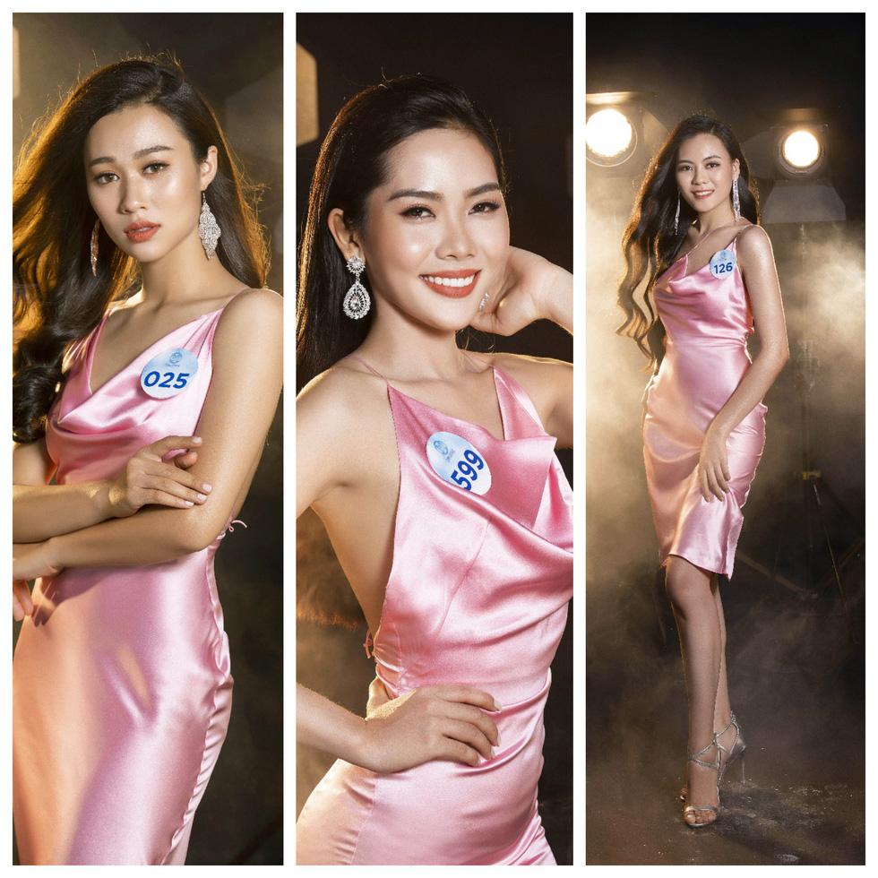 Ngắm nhan sắc chung khảo phía Bắc Miss World Việt Nam 2019 - Ảnh 2.