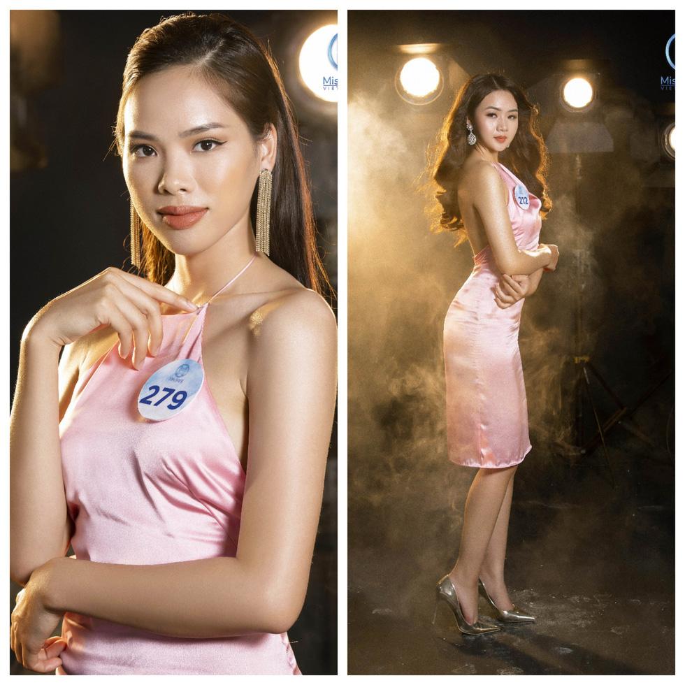 Ngắm nhan sắc chung khảo phía Bắc Miss World Việt Nam 2019 - Ảnh 12.