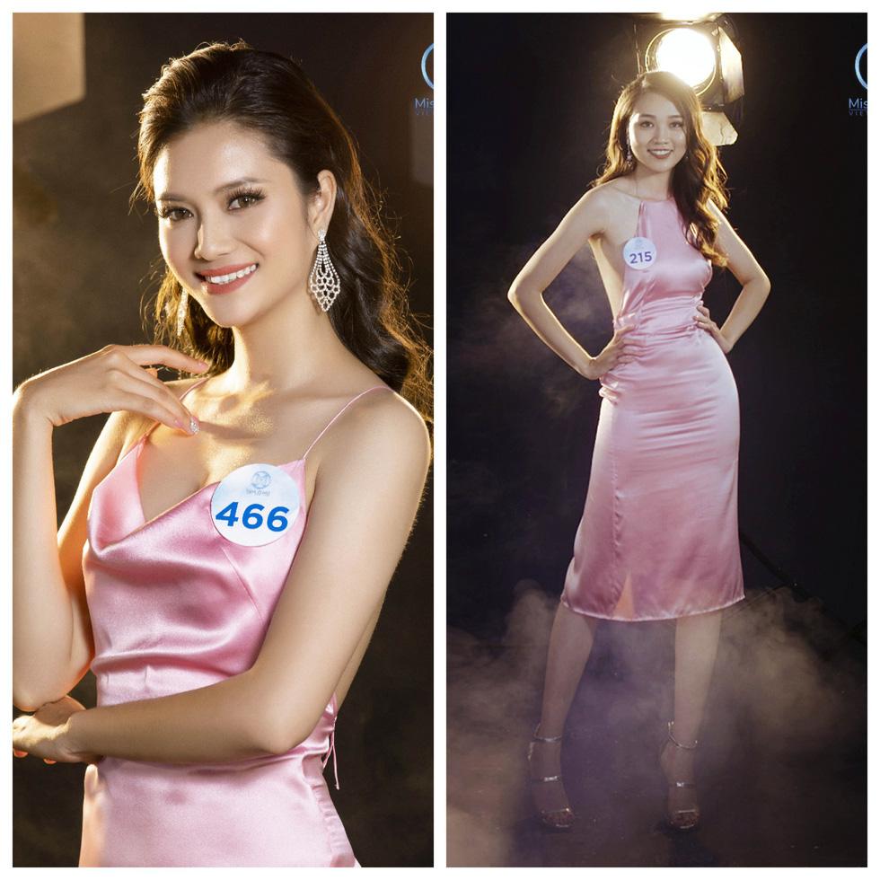 Ngắm nhan sắc chung khảo phía Bắc Miss World Việt Nam 2019 - Ảnh 11.