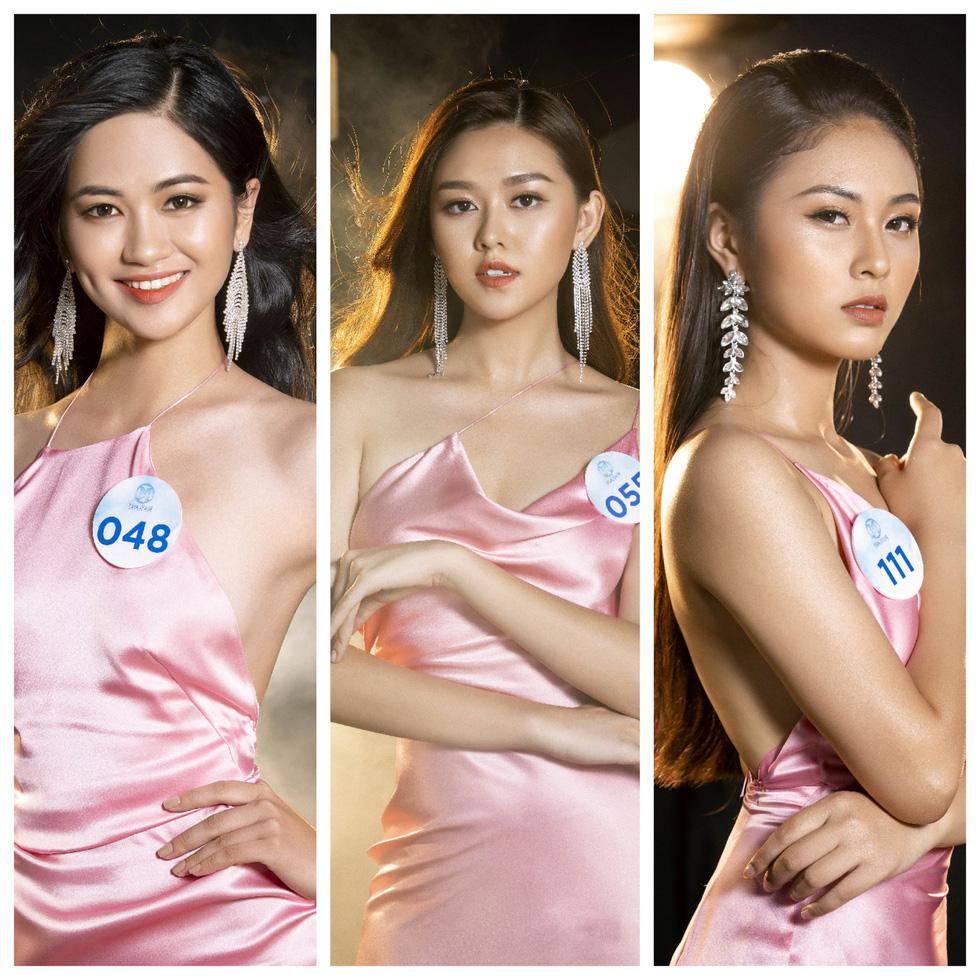 Ngắm nhan sắc chung khảo phía Bắc Miss World Việt Nam 2019 - Ảnh 3.