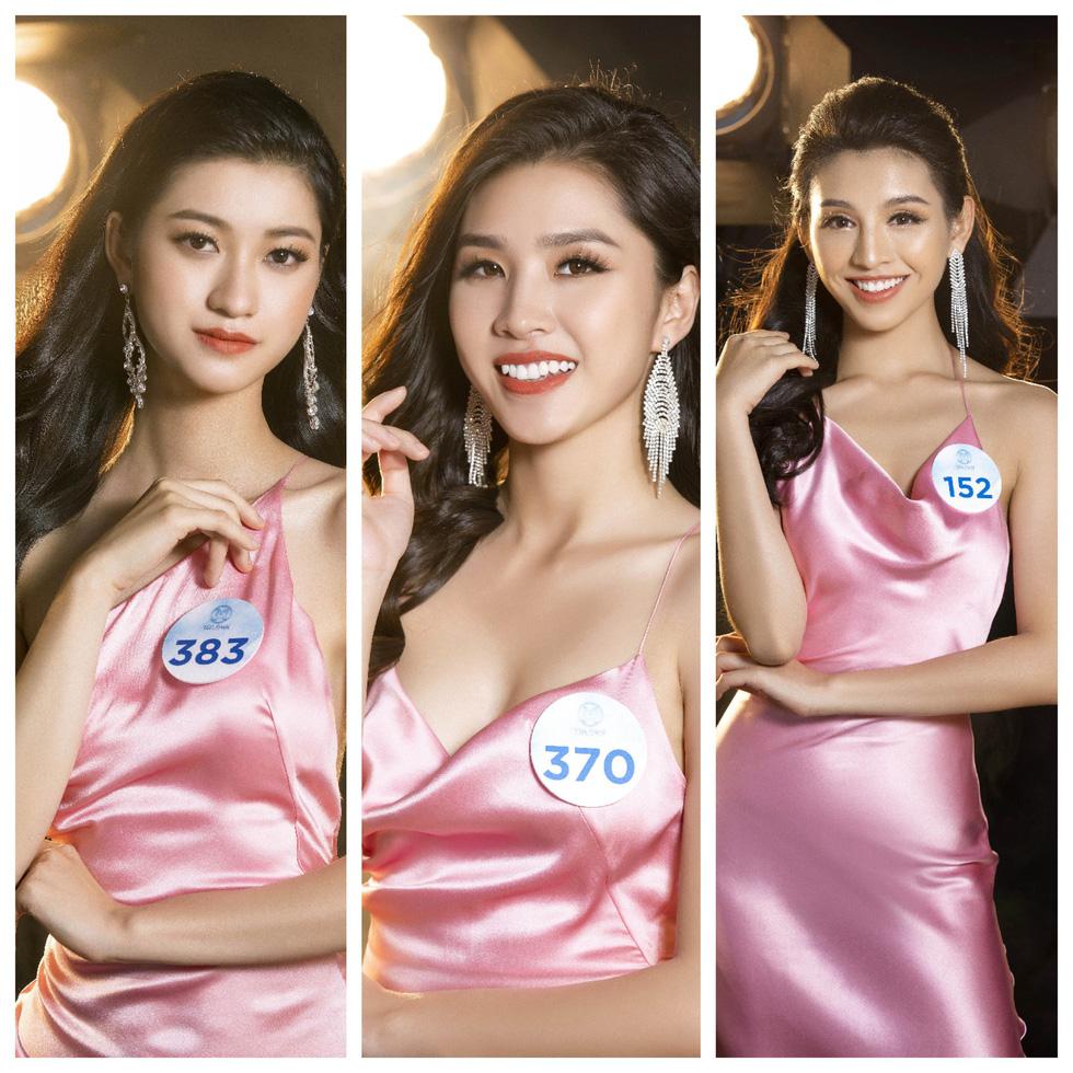 Ngắm nhan sắc chung khảo phía Bắc Miss World Việt Nam 2019 - Ảnh 4.