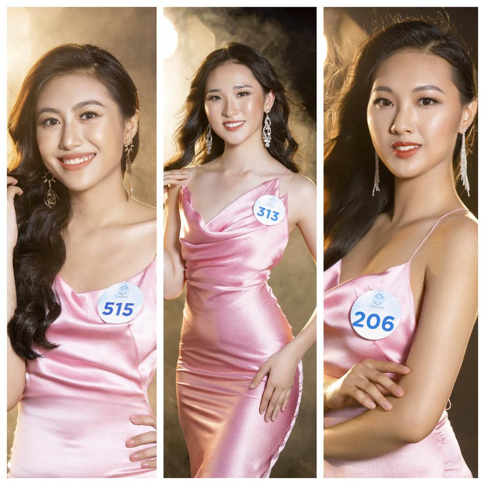 Ngắm nhan sắc chung khảo phía Bắc Miss World Việt Nam 2019 - Ảnh 5.