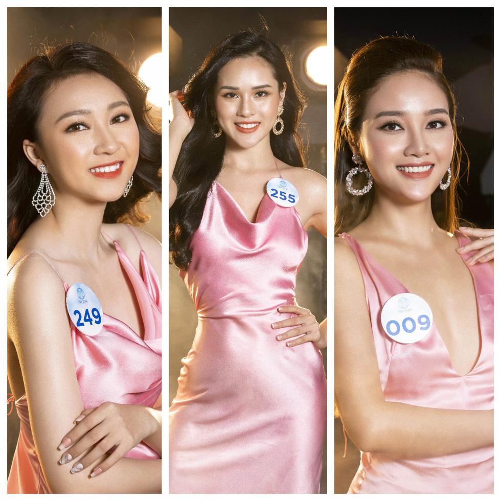 Ngắm nhan sắc chung khảo phía Bắc Miss World Việt Nam 2019 - Ảnh 6.