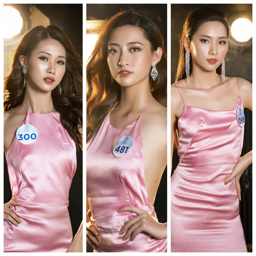 Ngắm nhan sắc chung khảo phía Bắc Miss World Việt Nam 2019 - Ảnh 7.
