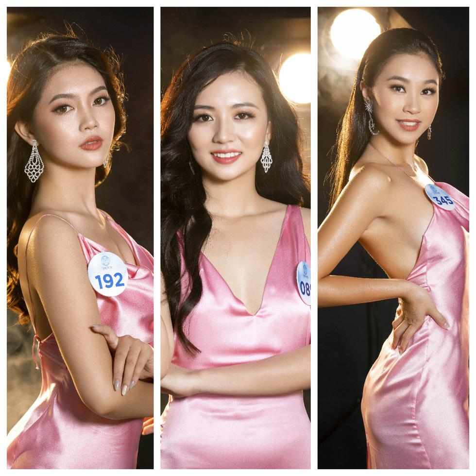 Ngắm nhan sắc chung khảo phía Bắc Miss World Việt Nam 2019 - Ảnh 8.