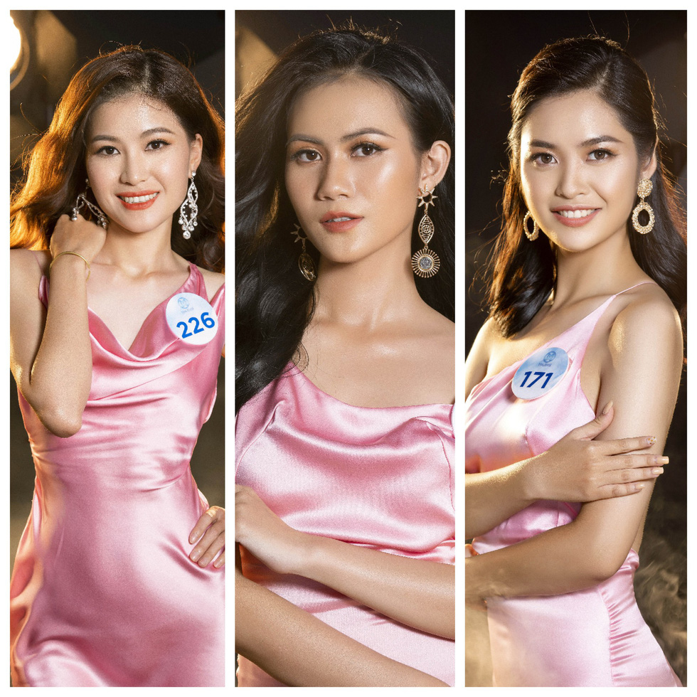 Ngắm nhan sắc chung khảo phía Bắc Miss World Việt Nam 2019 - Ảnh 9.