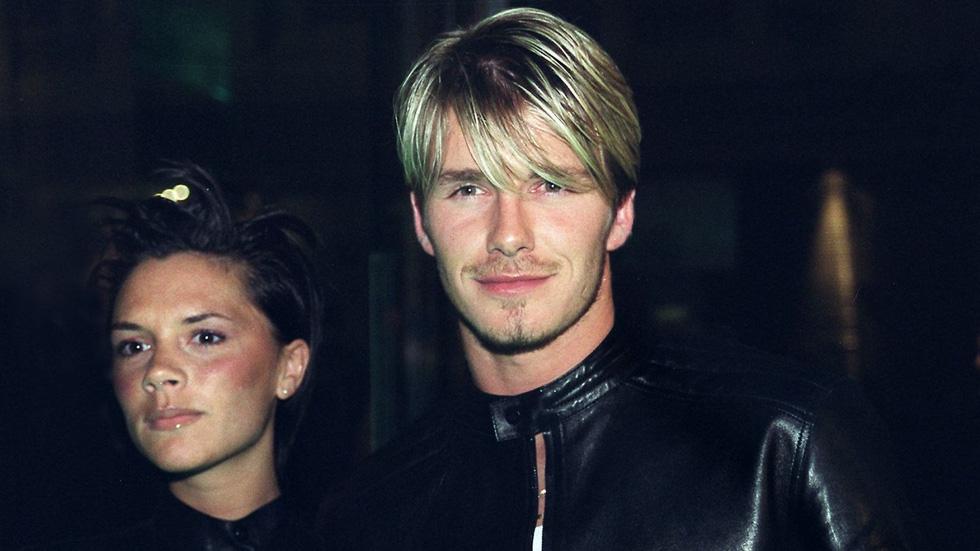 Beckham tự hào 20 năm một vợ bốn con, hạnh phúc với Victoria - Ảnh 6.