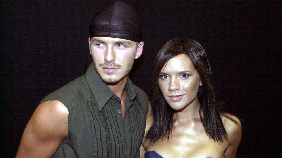 Beckham tự hào 20 năm một vợ bốn con, hạnh phúc với Victoria - Ảnh 7.