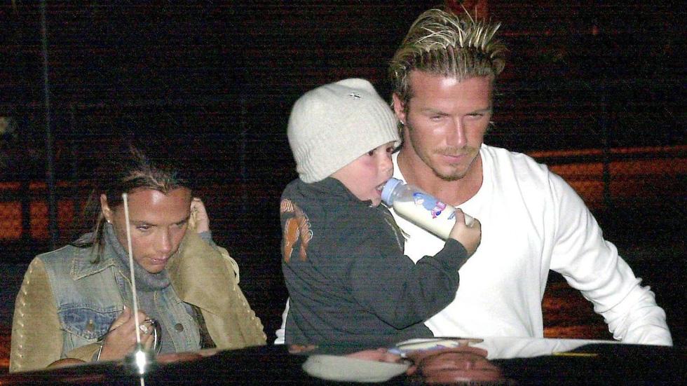 Beckham tự hào 20 năm một vợ bốn con, hạnh phúc với Victoria - Ảnh 9.