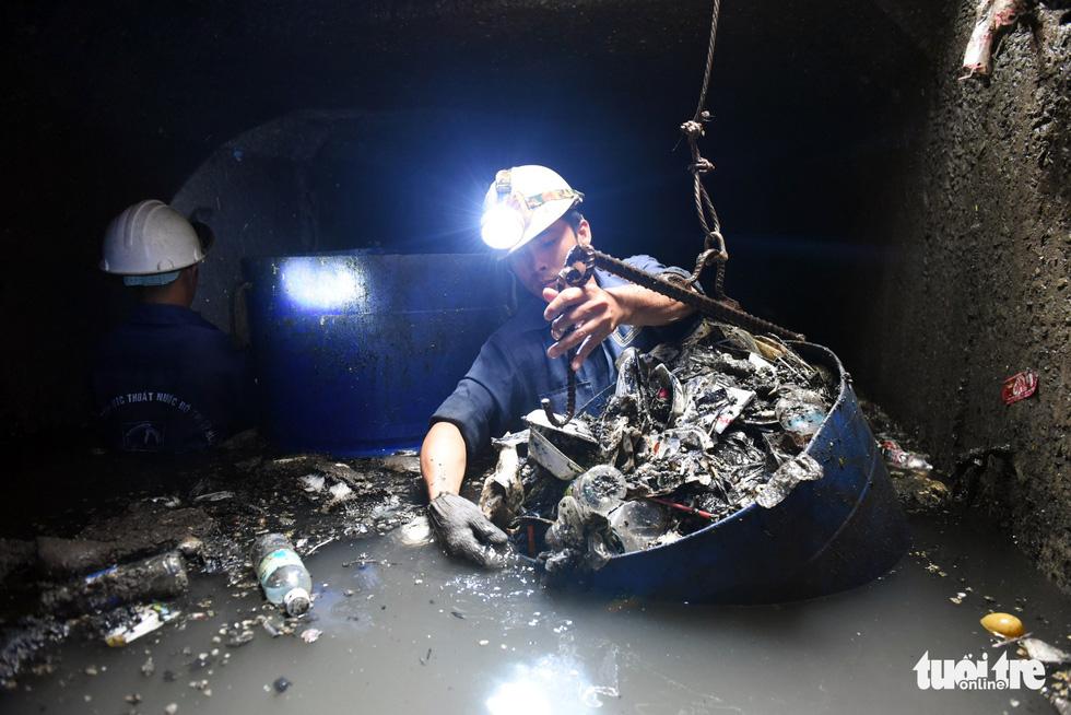 Ăn uống trong nhựa và sống với... rác thải nhựa - Ảnh 8.