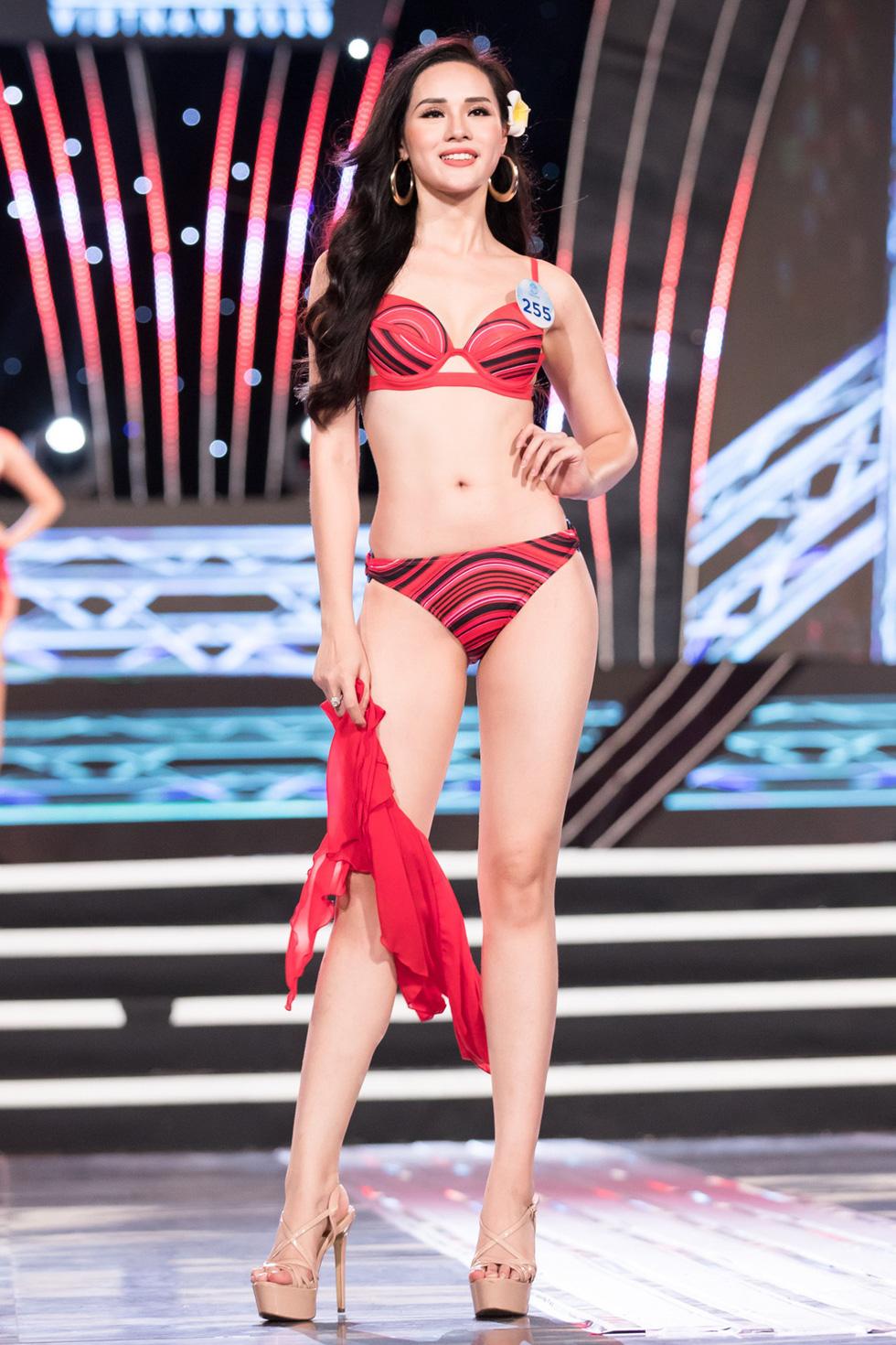 25 thí sinh Miss World Việt Nam 2019 đẹp nhất phía Bắc nóng bỏng thi bikini - Ảnh 17.