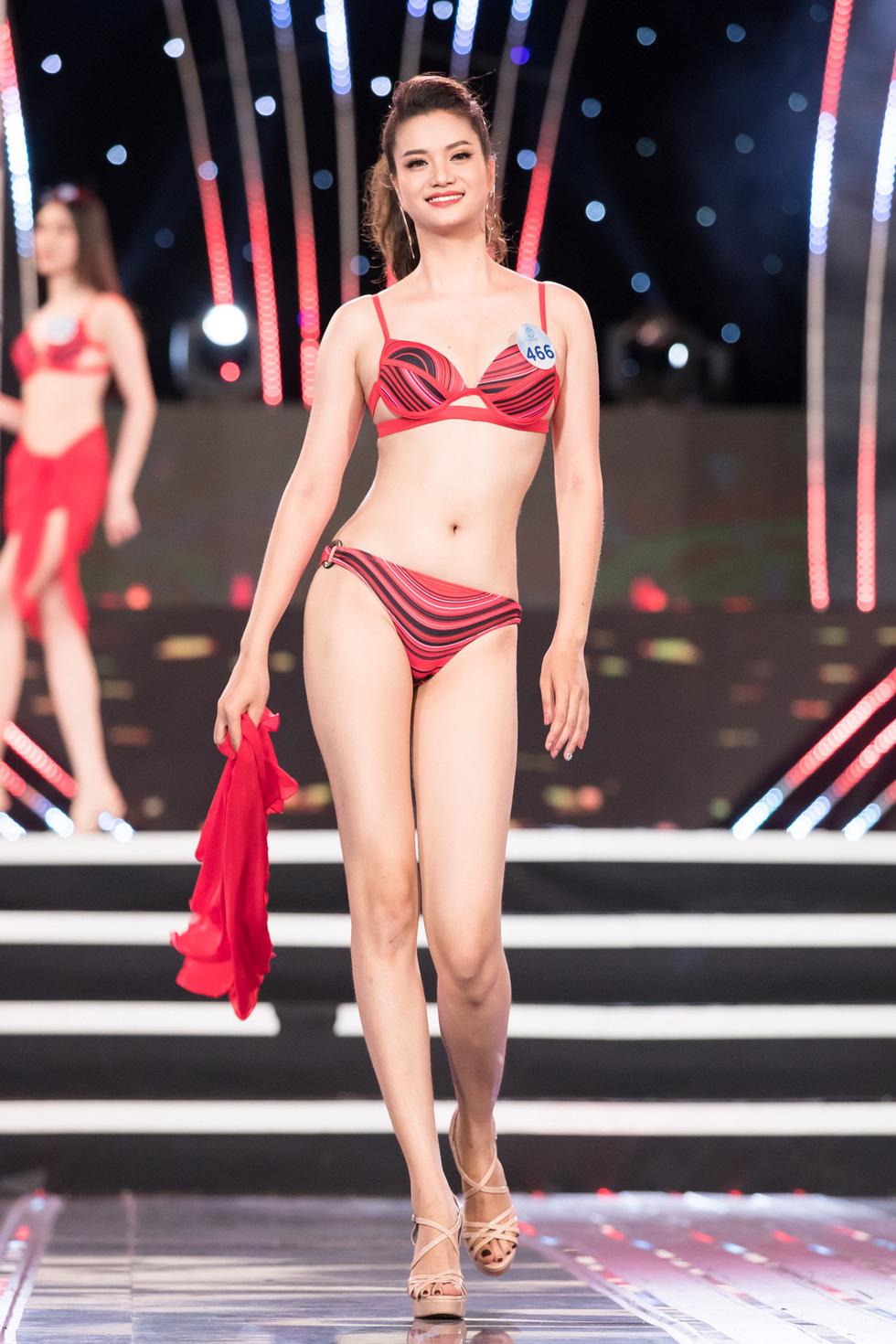 25 thí sinh Miss World Việt Nam 2019 đẹp nhất phía Bắc nóng bỏng thi bikini - Ảnh 21.