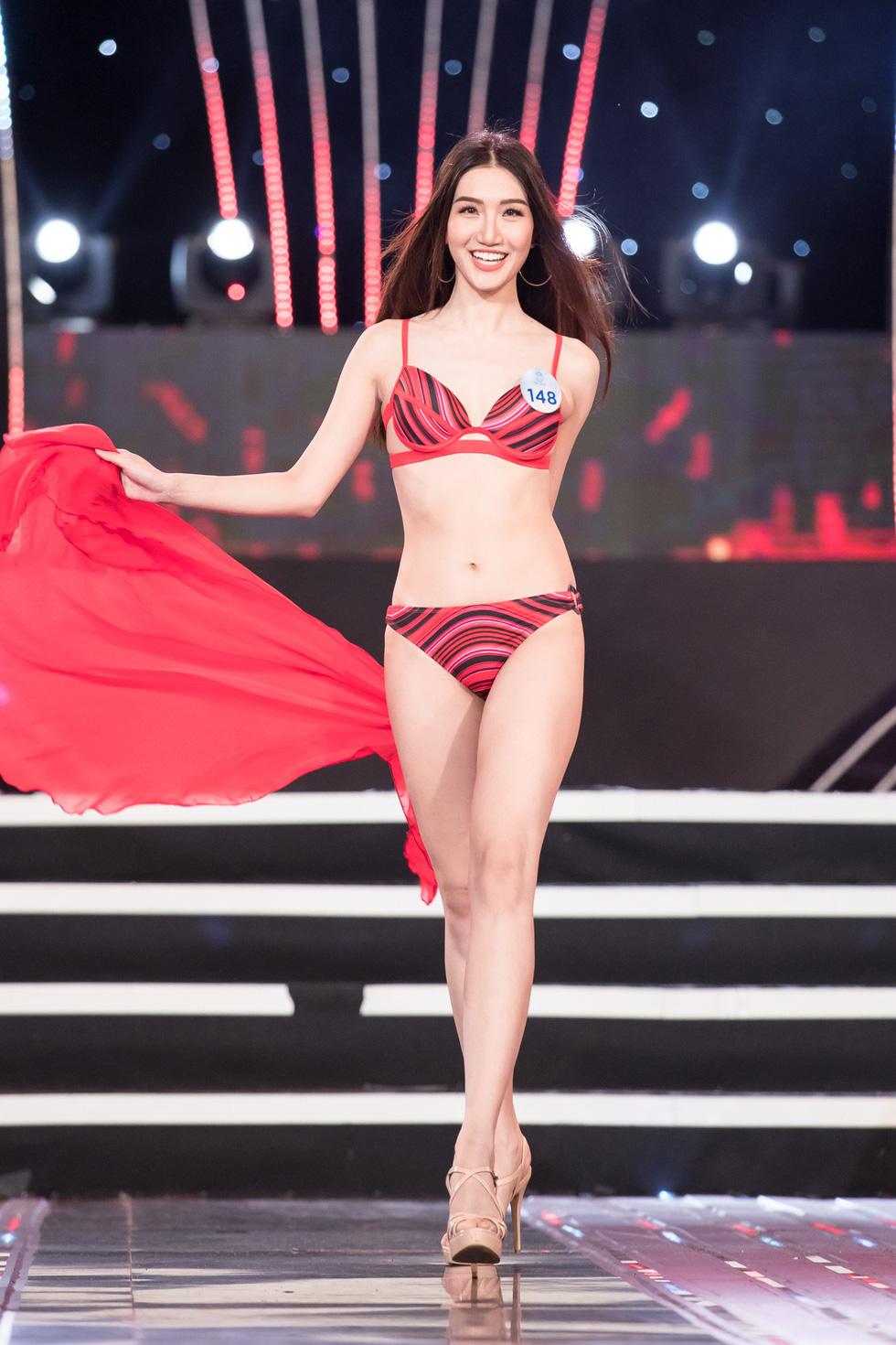 25 thí sinh Miss World Việt Nam 2019 đẹp nhất phía Bắc nóng bỏng thi bikini - Ảnh 22.