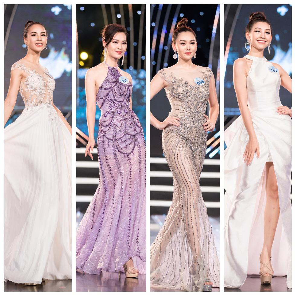 Nhan sắc 20 thí sinh đẹp nhất phía Bắc vào chung kết Miss World Việt Nam 2019 - Ảnh 1.