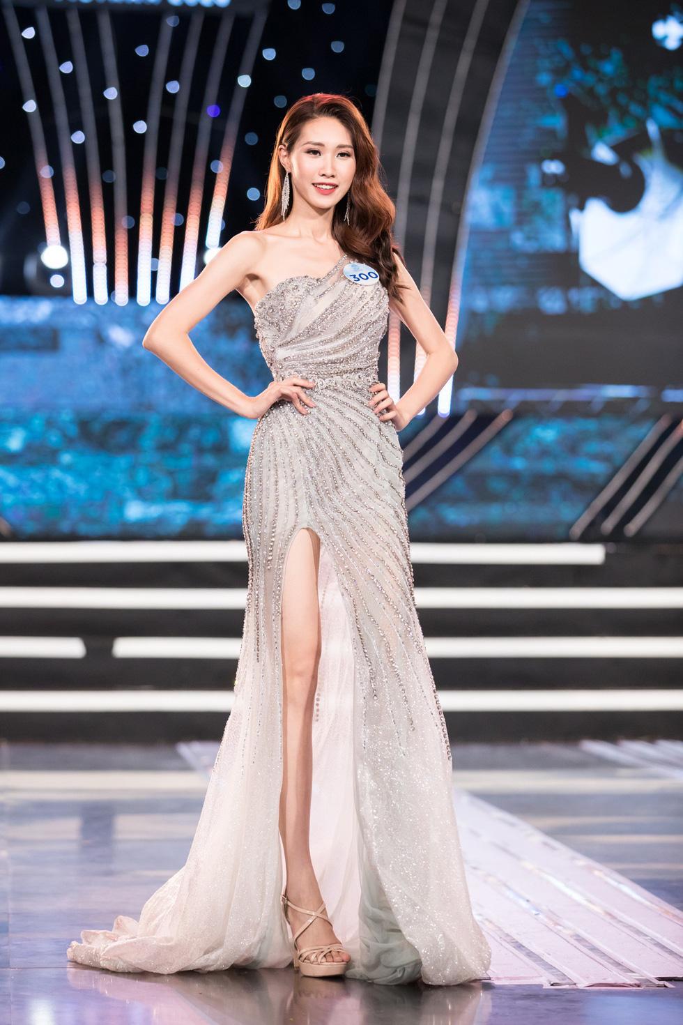 Nhan sắc 20 thí sinh đẹp nhất phía Bắc vào chung kết Miss World Việt Nam 2019 - Ảnh 9.