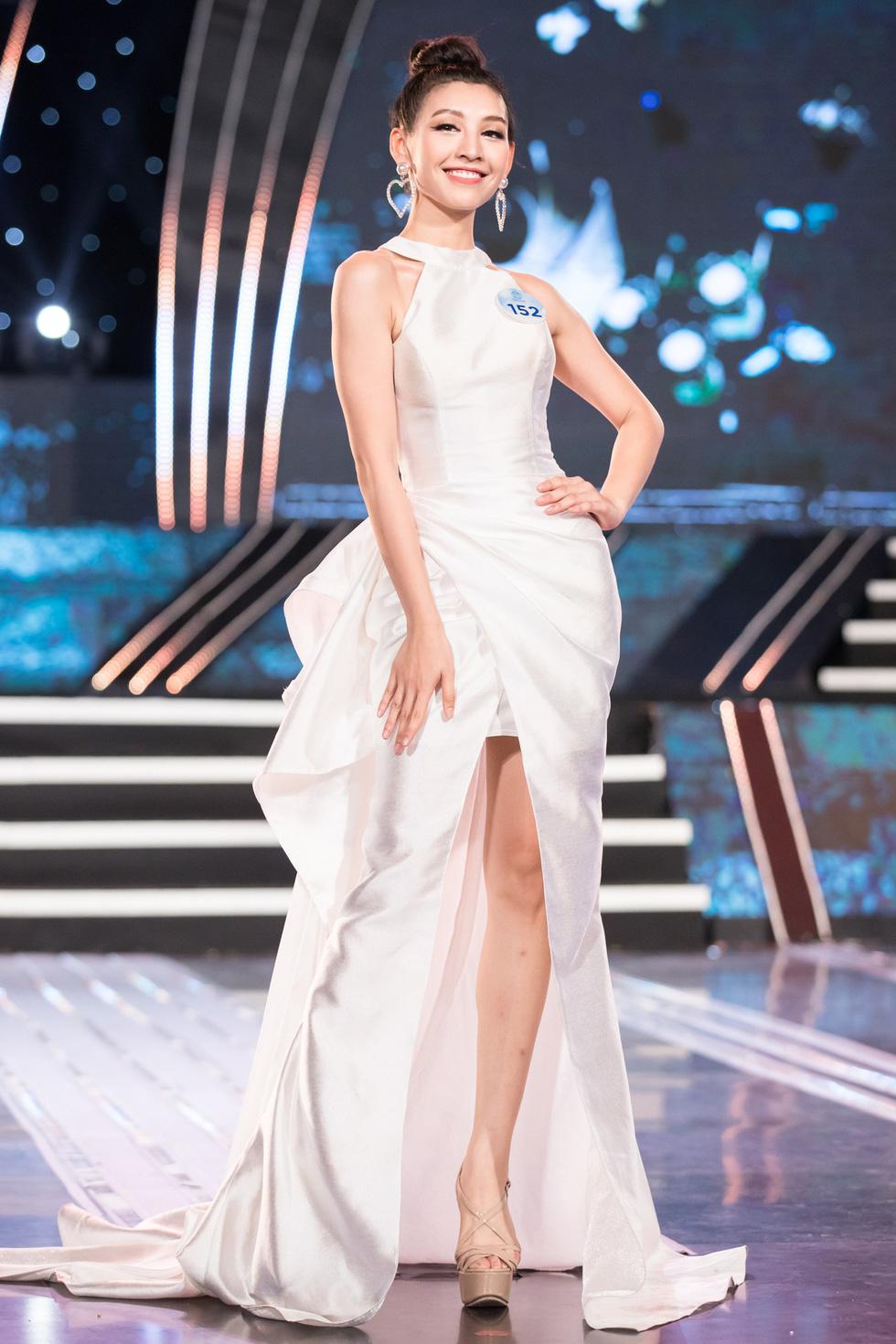 Nhan sắc 20 thí sinh đẹp nhất phía Bắc vào chung kết Miss World Việt Nam 2019 - Ảnh 11.