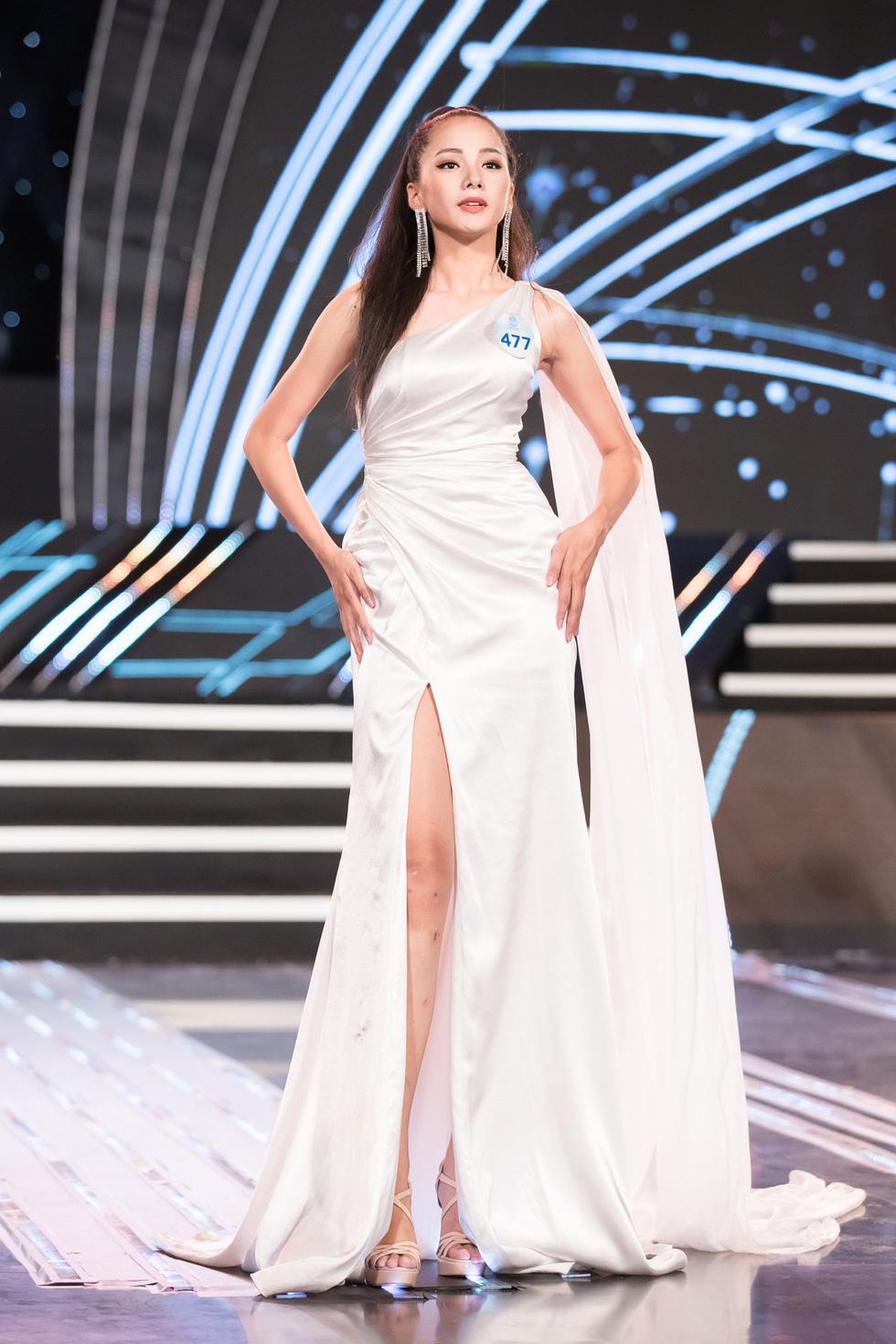Nhan sắc 20 thí sinh đẹp nhất phía Bắc vào chung kết Miss World Việt Nam 2019 - Ảnh 13.