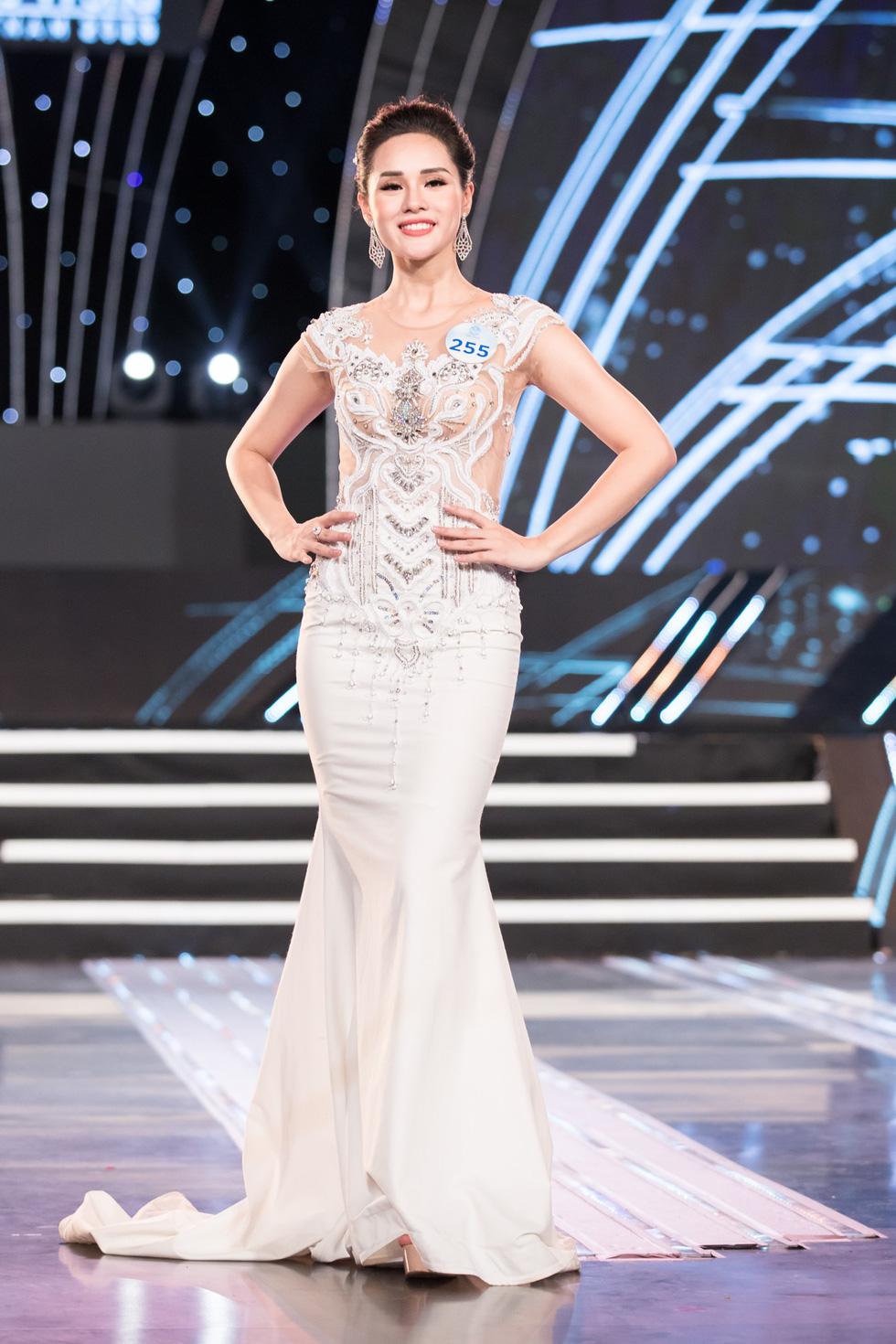 Nhan sắc 20 thí sinh đẹp nhất phía Bắc vào chung kết Miss World Việt Nam 2019 - Ảnh 15.