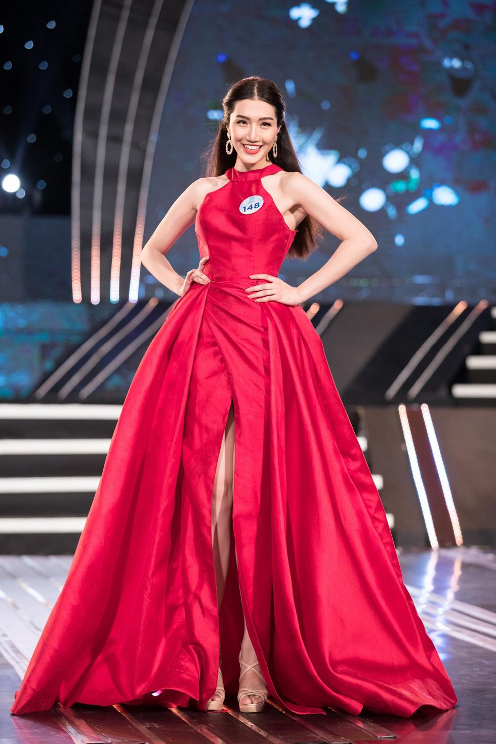 Nhan sắc 20 thí sinh đẹp nhất phía Bắc vào chung kết Miss World Việt Nam 2019 - Ảnh 17.