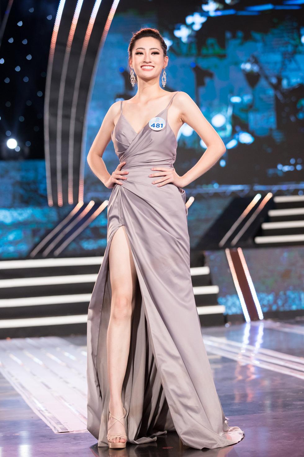 Nhan sắc 20 thí sinh đẹp nhất phía Bắc vào chung kết Miss World Việt Nam 2019 - Ảnh 18.