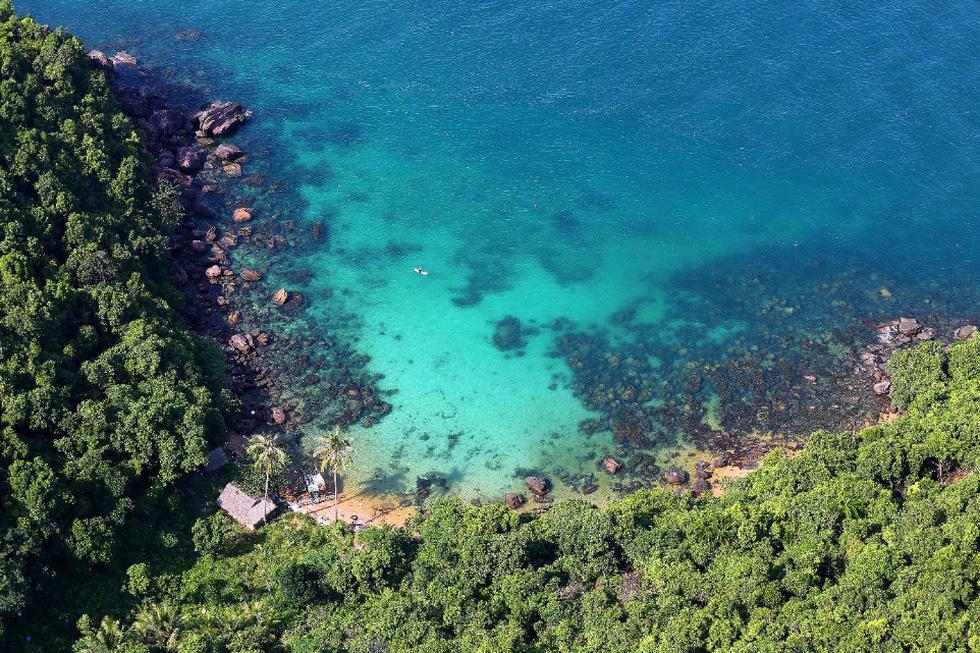 Check-in đảo ngọc - Đâu cần đi xa mới thấy thiên đường - Ảnh 1.