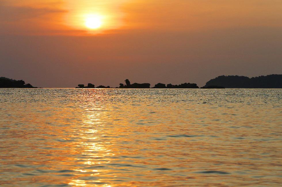 Check-in đảo ngọc - Đâu cần đi xa mới thấy thiên đường - Ảnh 4.