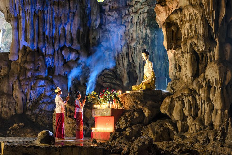 Hai cụ già Việt Nam mãi yêu vào top 50 giải ảnh quốc tế về tình yêu - Ảnh 11.