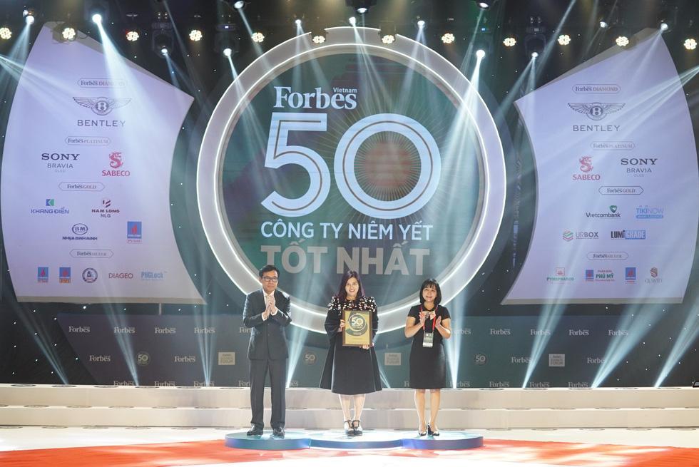 50 công ty niêm yết tốt nhất Việt Nam gồm những đơn vị nào? - Ảnh 2.