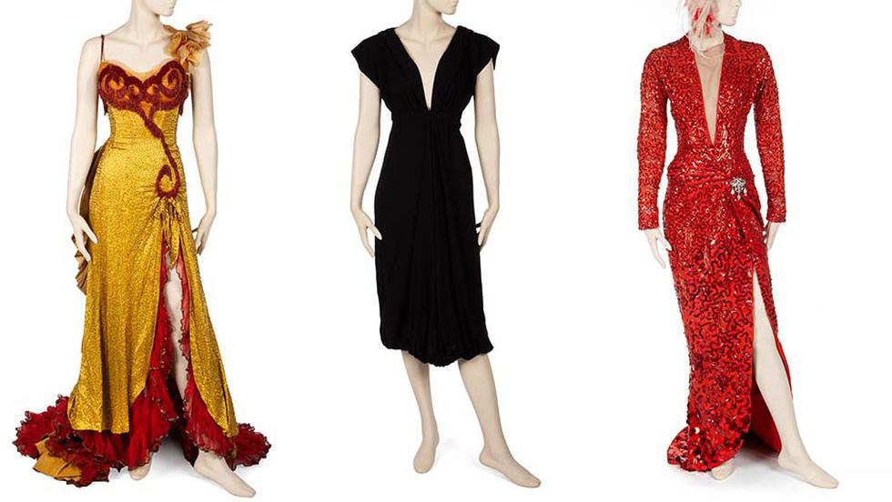 Marilyn Monroe và những chiếc váy đấu giá từ chục ngàn đến triệu USD - Ảnh 5.