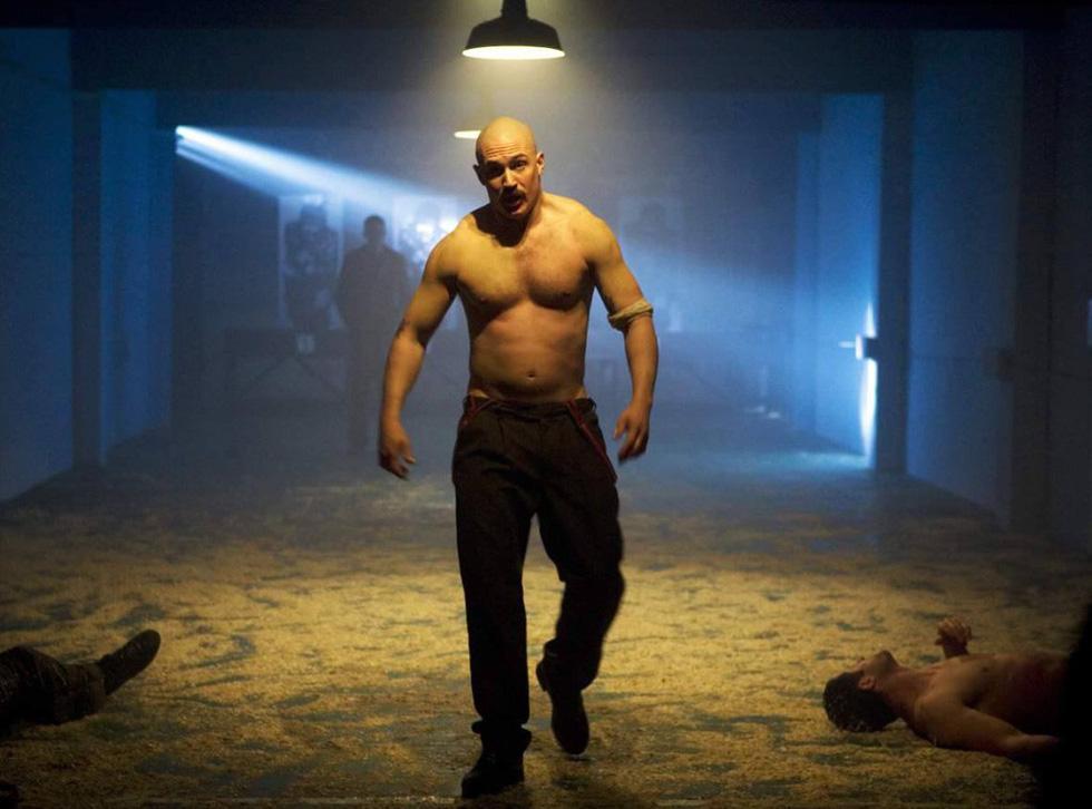 9 sao nam Hollywood nổi tiếng với cảnh khỏa thân trên màn ảnh - Ảnh 6.