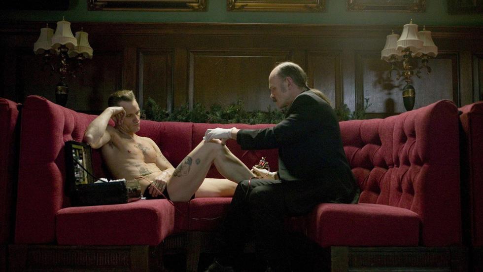 9 sao nam Hollywood nổi tiếng với cảnh khỏa thân trên màn ảnh - Ảnh 8.