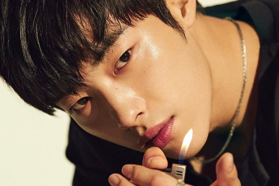 Ly hôn xong, Song Joong Ki vô top 'nam thần một mí' - Ảnh 11.