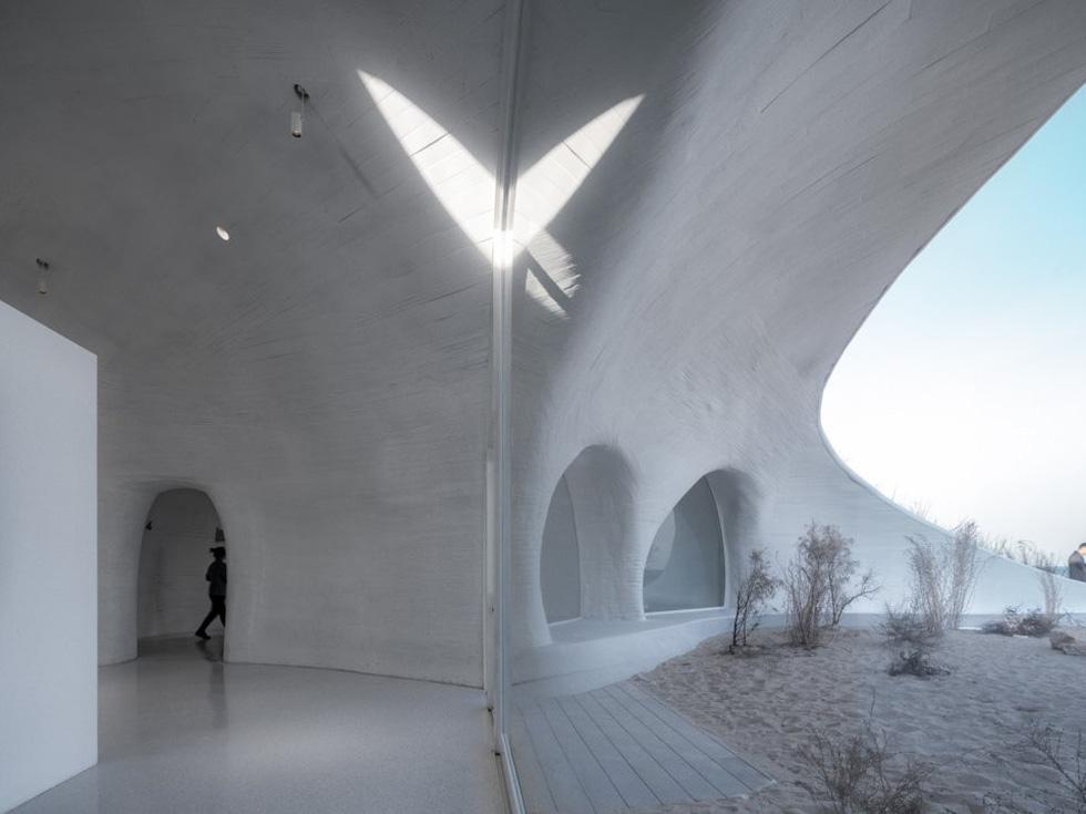 Nhà ống ở Việt Nam vào danh sách đề cử công trình kiến trúc tiêu biểu năm 2019 - Ảnh 3.