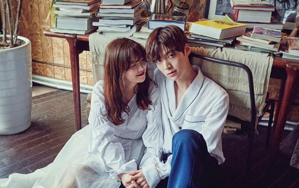 Goo Hye Sun và Ahn Jae Hyun chia tay: Anh phải về xin lỗi mẹ tôi - Ảnh 2.