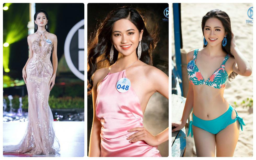 Dự đoán top 5 Hoa hậu Thế giới Việt Nam 2019 chung kết tối nay - Ảnh 1.